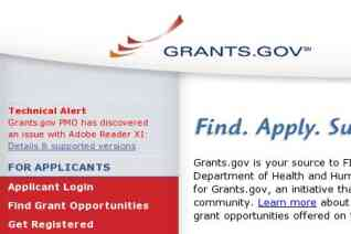 BSM Grant Search reviews and complaints