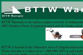 Bttw Warranty reviews and complaints
