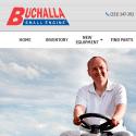 Buchalla Small Engine