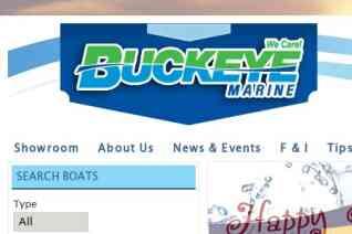 Buckeye Marine reviews and complaints