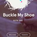 Buckle My Shoe