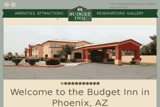 Budget Inn of Phoenix reviews and complaints