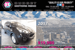 Budget Motors reviews and complaints