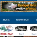 Budget Rvs Of Texas