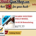Buds Gun Shop reviews and complaints