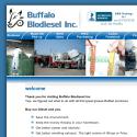 Buffalo Biodiesel