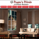 Bugsys Blinds And Custom Shutters
