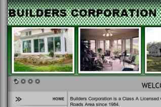 Builders Corporation reviews and complaints