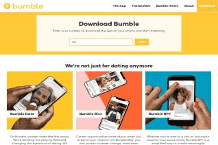 Bumble reviews and complaints