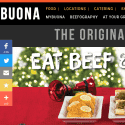 Buona reviews and complaints