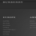 Burberry reviews and complaints