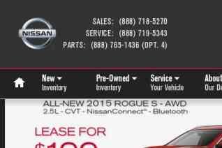 Burdick Nissan reviews and complaints
