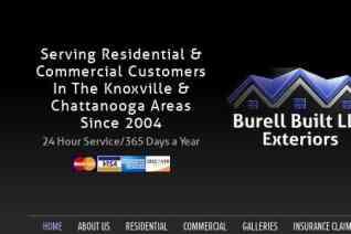 Burell Built reviews and complaints