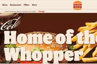 Burger King Canada reviews and complaints