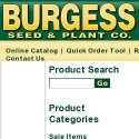 Burgess Seed And Plant Company