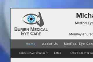Burien Medical Eye Care reviews and complaints