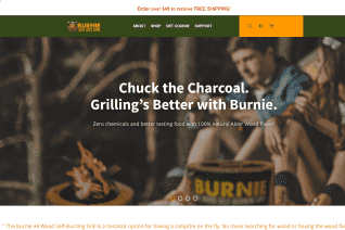 Burnie Grill reviews and complaints