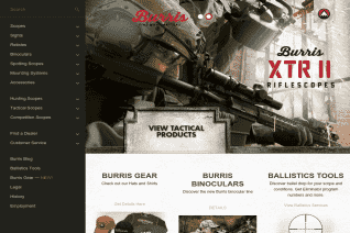 Burris Optics reviews and complaints