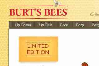 Burts Bees reviews and complaints