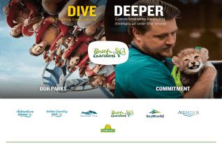 Busch Gardens reviews and complaints