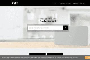 Bush Brand reviews and complaints