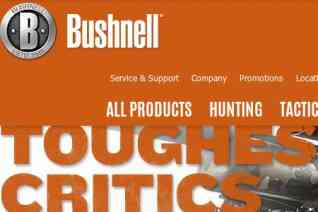 Bushnell reviews and complaints