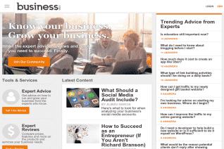Business Com reviews and complaints