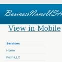 Business Names USA