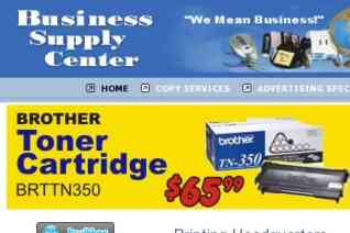 Business Supply Center reviews and complaints