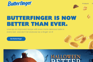 Butterfinger reviews and complaints