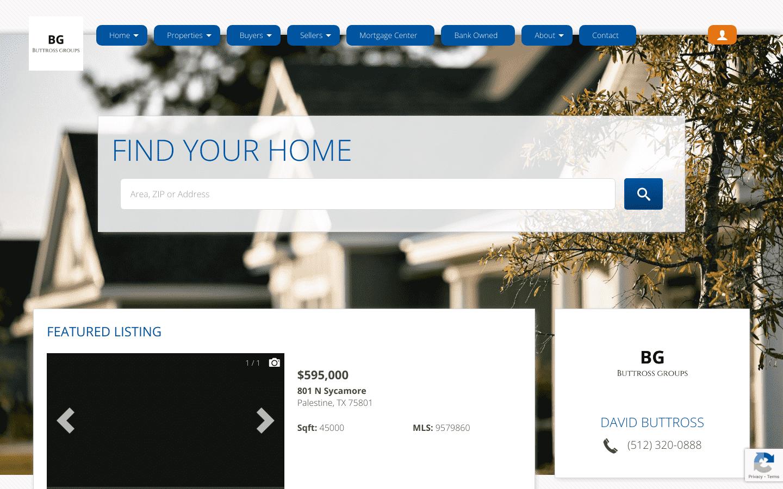 Buttross Properties reviews and complaints