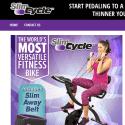 BuySlimCycle Com reviews and complaints