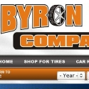 Byron Tire Company