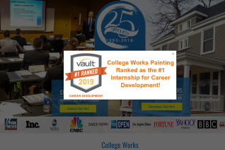 College Works Painting reviews and complaints