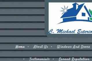 C Michael Exteriors reviews and complaints