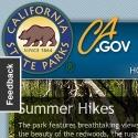 CA Parks