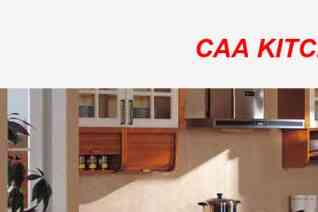 CAA Kitchens reviews and complaints