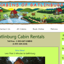 Cabins of Gatlinburg reviews and complaints
