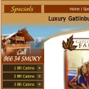 Cabins Of The Smoky Mountains reviews and complaints