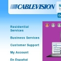 Cablevision reviews and complaints