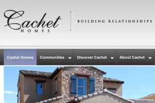 Cachet Homes reviews and complaints