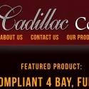 Caddallic Cookers