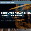 Cadillac Computer