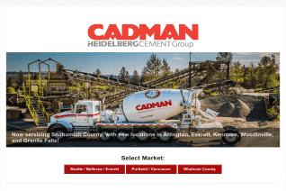 Cadman reviews and complaints