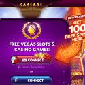 Caesars Slots reviews and complaints