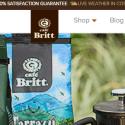 Cafe Britt reviews and complaints