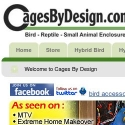 Cages By Design reviews and complaints