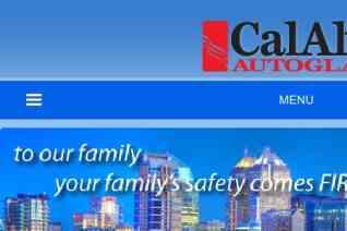 CalAlta Auto Glass reviews and complaints