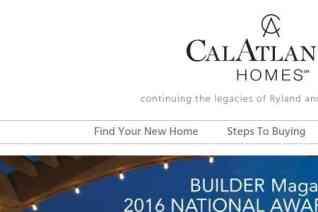 Calatlantic Homes reviews and complaints