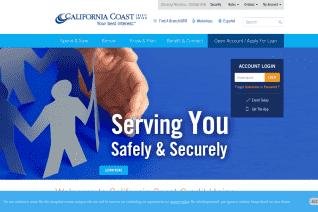 California Coast Credit Union reviews and complaints
